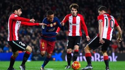 Soi kèo: Barcelona vs Athletic Bilbao – VĐQG Tây Ban Nha- 22h15 ngày 04/02