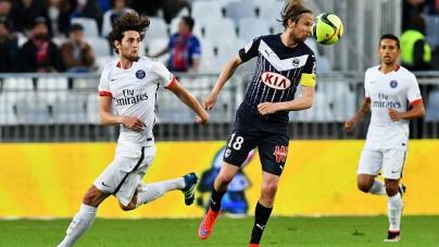 SOi kèo: Bordeaux vs Paris Saint Germain – Cup Liên Đoàn Pháp- 03h00 ngày 25/01