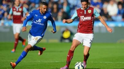 Soi kèo: Burnley vs Leicester City -Ngoại hạng Anh- 02h45 ngày 01/02