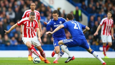 Soi kèo: Chelsea vs Stoke City – Ngoại hạng Anh- 22h00 ngày 31/12