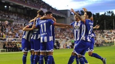 Soi kèo: Deportivo La Coruna vs Real Betis – VĐQG Tây Ban Nha- 02h45 ngày 04/02