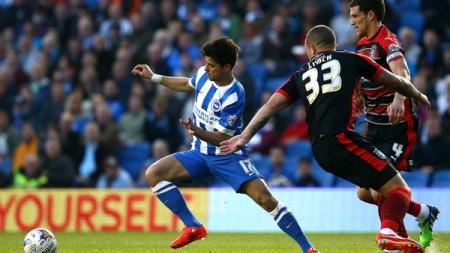 Soi kèo: Huddersfield Town vs Brighton & Hove Albion- Hạng Nhất Anh- 02h45 ngày 03/02