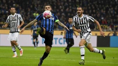 Soi kèo: Juventus vs Inter Milan – VĐQG Italia- 02h45 ngày 06/02