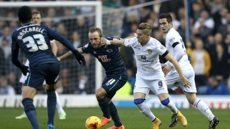 Soi kèo:  Leeds United vs Derby County – Hạng Nhất Anh- 02h45 ngày 14/01
