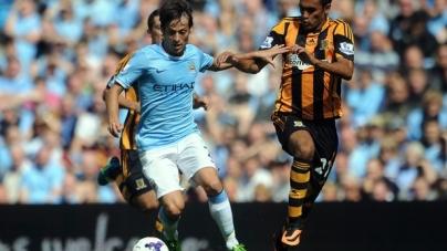 Soi kèo: Hull City vs Manchester City -Ngoại hạng Anh-00h15 ngày 27/12