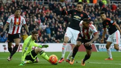 Soi kèo: Manchester United vs Sunderland – Ngoại hạng Anh- 22h00 ngày 26/12