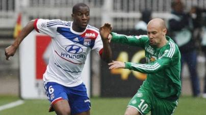 Soi kèo: Saint-Etienne vs Lyonnais – VĐQG Pháp- 03h00 ngày 06/02