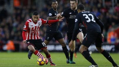 Soi kèo: Southampton vs Liverpool – Cup liên đoàn Anh- 02h45 ngày 12/01
