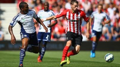 Soi kèo: Southampton vs West Browich – Ngoại hạng Anh- 22h00 ngày 31/12