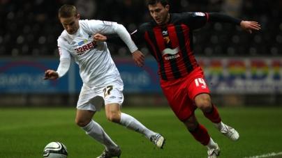 Soi kèo: Swansea City vs AFC Bournemouth – Ngoại hạng Anh- 22h00 ngày 31/12