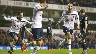 Soi kèo: Tottenham Hospur vs Burnley- Ngoại hạng Anh- 23h00 ngày 18/12