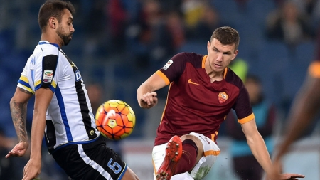 Soi kèo: Udinese vs AS Roma – VĐQG Italia- 21h00 ngày 15/01