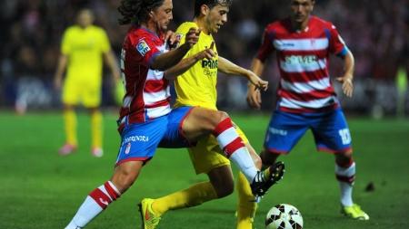Soi kèo: Villarreal vs Granada – VĐQG Tây Ban Nha- 19h00 ngày 28/01
