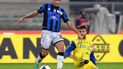 Soi kèo: Chievo vs Atalanta – VĐQG Italia -21h00 ngày 08/01