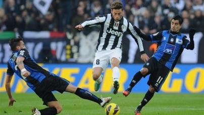 Soi kèo: Juventus vs Atalanta – Cup quốc gia Italia- 02h45 ngày 12/01
