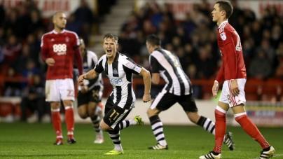 Soi kèo :Newcastle vs Nottingham Forest – Hạng nhất Anh- 02h45 ngày 31/12