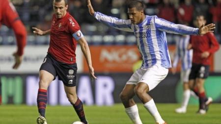 Soi kèo: Osasuna vs Malaga- VĐQG Tây Ban Nha- 02h45 ngày 28/01