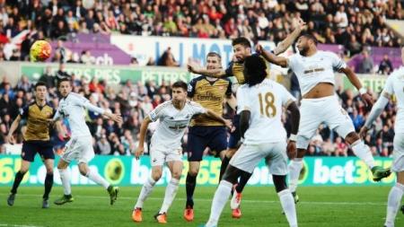 Soi kèo: Swansea City vs Arsenal – Ngoại hạng Anh- 22h00 ngày 14/01