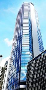 Tòa nhà trụ sở M88