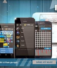 Review nhà cái W88 – Có nên chọn W88 chơi cá độ online?