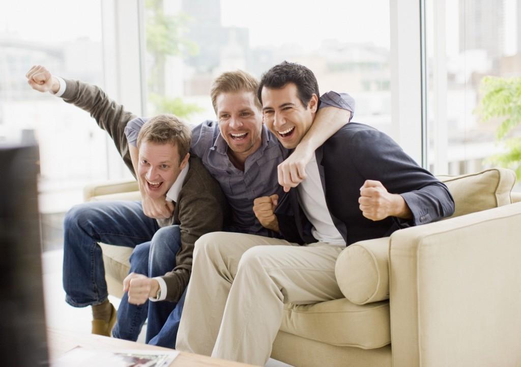 Cá độ bóng đá giúp bạn bè cũng rất thú vị