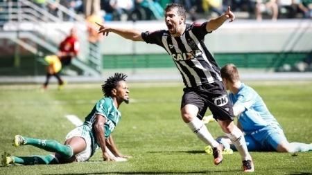 Soi keo: Atletico Mineiro (MG) vs Palmeiras Vô địch quốc gia Brazil-06h00 ngày 18/11