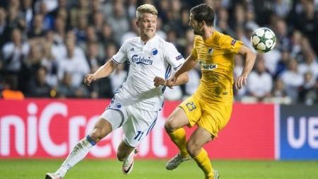 Soi kèo: Kobenhavn vs Porto-UEFA Champions League-22h45 ngày 23/11