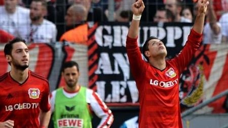 Soi kèo: Bayer Leverkusen vs RB Leipzig- Bundesliga- 02h30 ngày 19/11