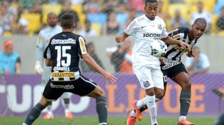 Soi kèo: Santos vs Vitoria Salvador BA Vô địch quốc gia Brazil-04h30 ngày 18/11