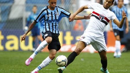 Soi kèo: Sao Paulo vs Gremio (RS) Vô địch quốc gia Brazil-04h30 ngày 18/11