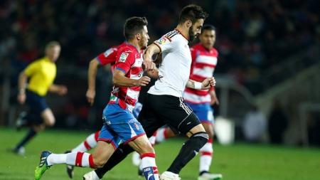 Soi kèo: Valencia vs Granada Vô địch quốc gia Tây Ban Nha-22h15 ngày 20/11