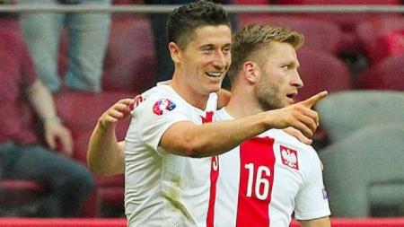 Soi kèo: Ba Lan và Slovenia  Giao hữu quốc tế 02h45 ngày 15/11