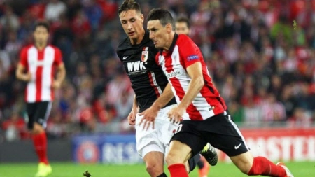 Soi kèo: Athletic Bibao vs US Sassuolo -Europa League-03h05 ngày 25/11