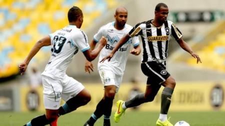Soi keo: Botafogo (RJ) vs Chapecoense SC  Vô địch quốc gia Brazil- 04h30 ngày 17/11