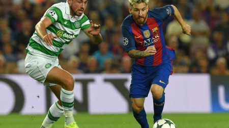 Soi kèo: Celtic vs Barcelona-UEFA Champions League-02h45 ngày 24/11