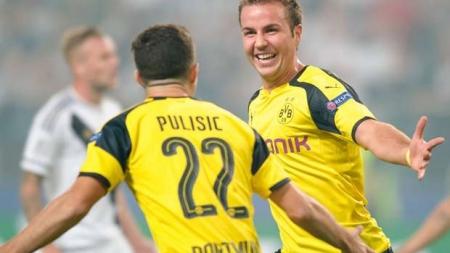 Soi kèo: Borussia Dortmund vs Legia Warszawa – UEFA Champions League-02h45 ngày 23/11