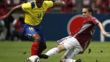 Soi kèo: Ecuador và Venezuela vòng loại World Cup- 04h00 ngày 16/11