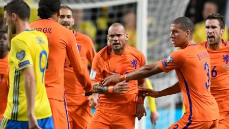 Soi kèo:  Luxembourg và Hà Lan vòng loại World Cup 00h00 Ngày 14/11