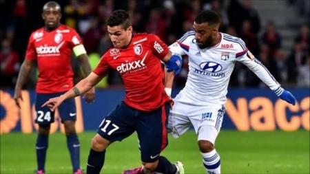 Soi kèo: Lille vs Lyonnais giải Ligue 1- Pháp-02h45 ngày 19/11