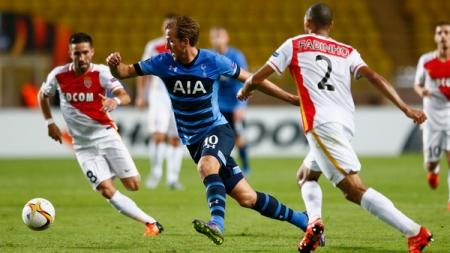 Soi kèo: Monaco vs Tottenham Hotspur-UEFA Champions League.-02h45 ngày 23/11