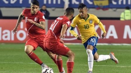 Soi keo: Peru và Brazil vòng loại World Cup – 09h15 ngày 16/11