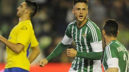 Soi kèo: Real Betis vs Las Palmas giải La liga Tây Ban Nha -02h45 ngày 19/11