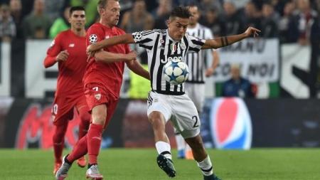 Soi kèo: Sevilla vs Juventus-UEFA Champions League-02h45 ngày 23/11
