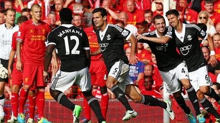 Soi kèo: Southampton vs Liverpool Ngoại Hạng Anh- 22h00 ngày 19/11