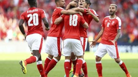 Soi kèo: Thụy Sĩ và Faroe Islands Vòng loại World Cup 00h00 ngày 14/11