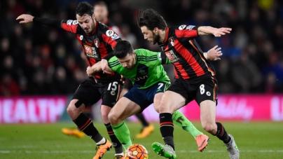 Soi kèo: AFC Bournemouth vs Southampton- Ngoại hạng Anh- 20h30 ngày 18/12