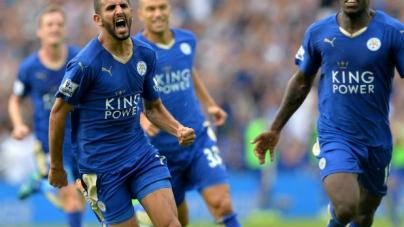 Soi kèo: Bournemouth vs Leicester City- Ngoại Hạng Anh-02h45 ngày 14/12