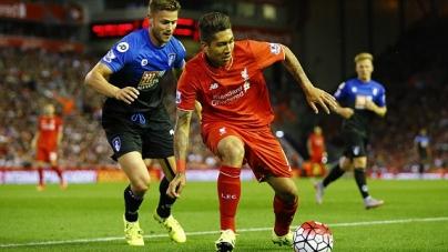 Soi kèo: Bournemouth vs Liverpool- ngoại hạng Anh-20h30 ngày 04/12