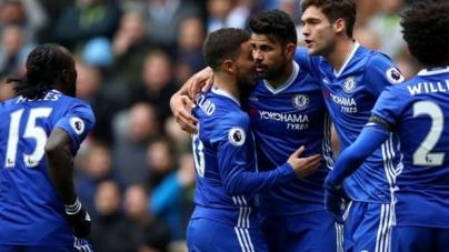 Soi kèo: Chelsea vs West Bromwich- Ngoại hạng Anh -19h00 ngày 11/12