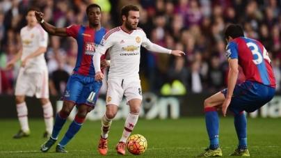 Soi kèo: Crystal Palace vs Manchester United- Ngoại hạng Anh-03h00 ngày 15/12